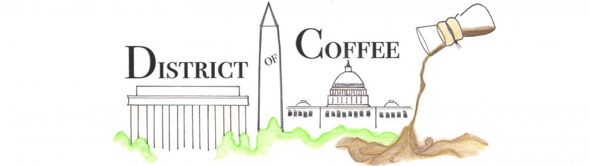 District of Coffee