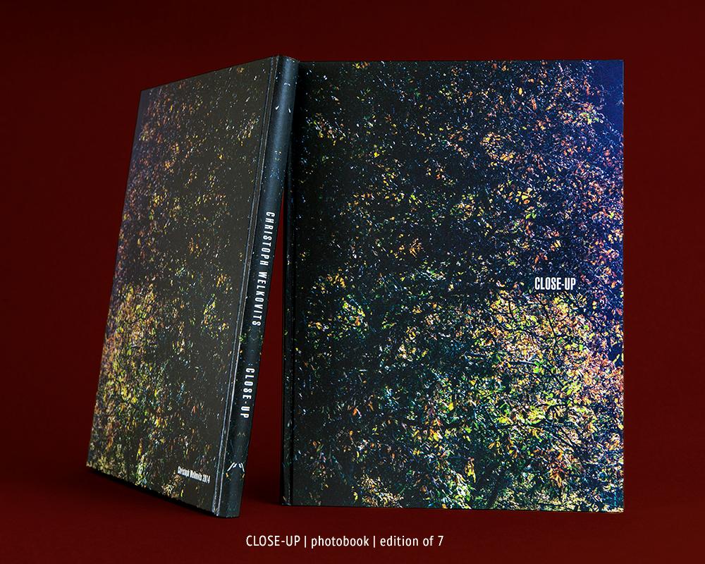 """close-up"" photobook 2014"