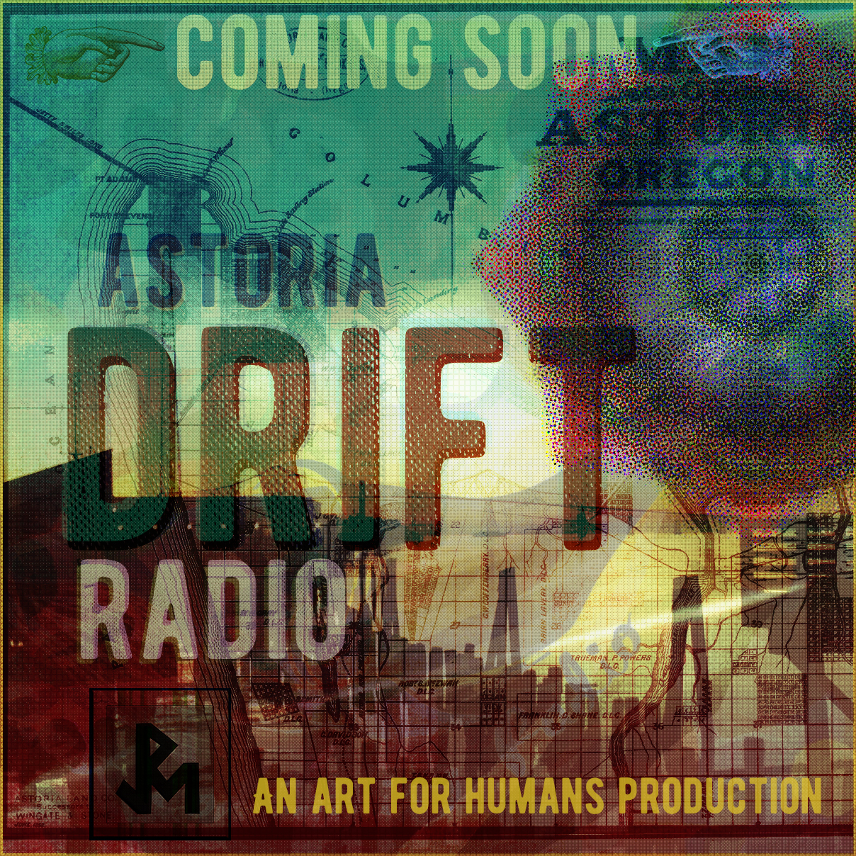 afe1d8681 Coast Community Radio is one of the gems of our new home town. I have  embraced radio as an essential vehicle for transmitting the oral tradition  of art