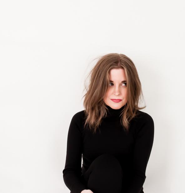 Michelle Musson Editor & Creator, MeetMinnie Magazine