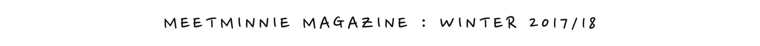MeetMinnieMagazineWinter201718ScriptBar.png