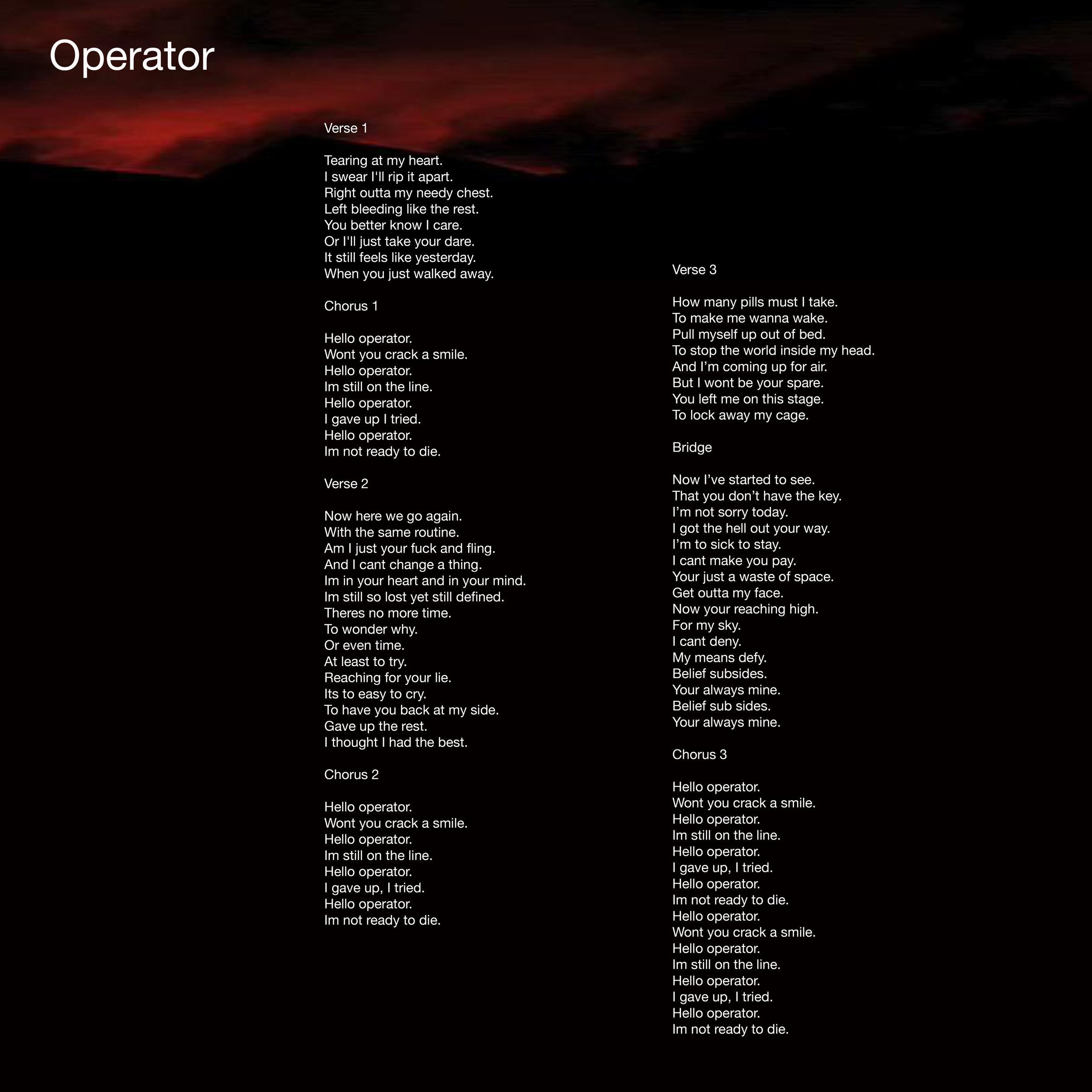 operator-lyrics-artDX.jpg