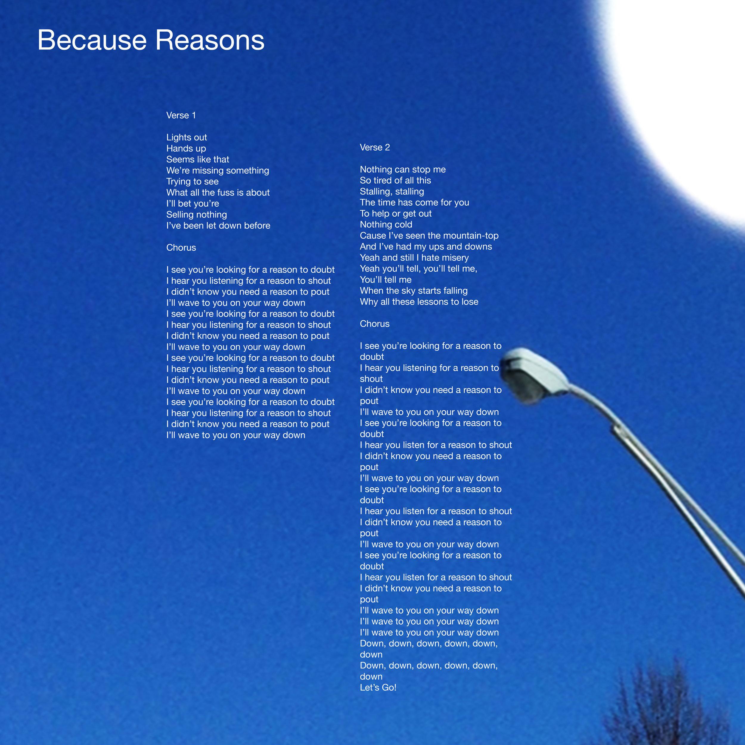 BecauseReasonsLyricArtDLX.jpg
