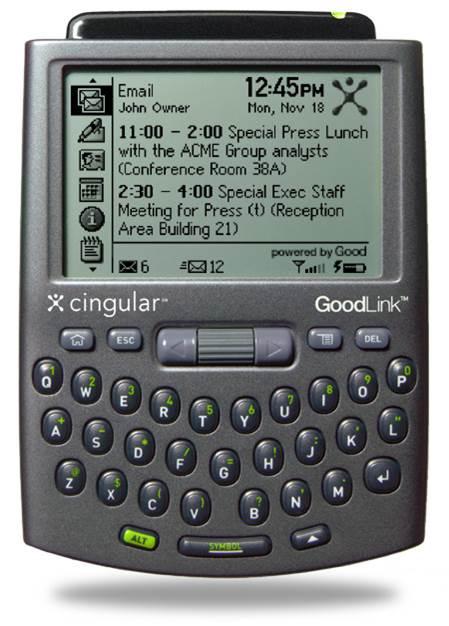 GoodLink G100