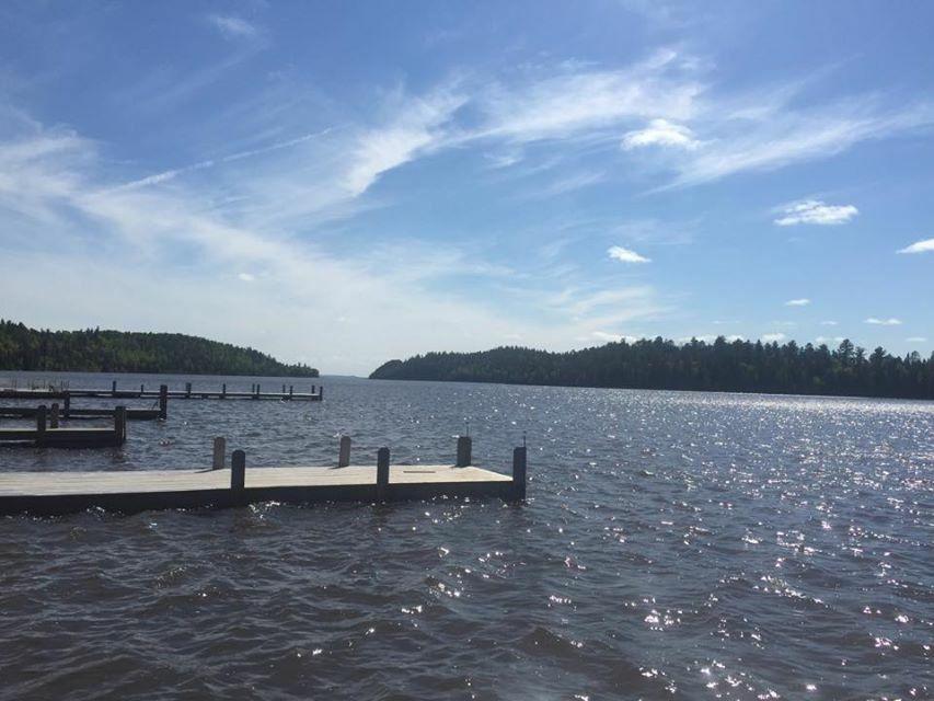 Lake Simard