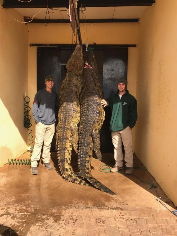 Kylar & Trace Crocs.JPG