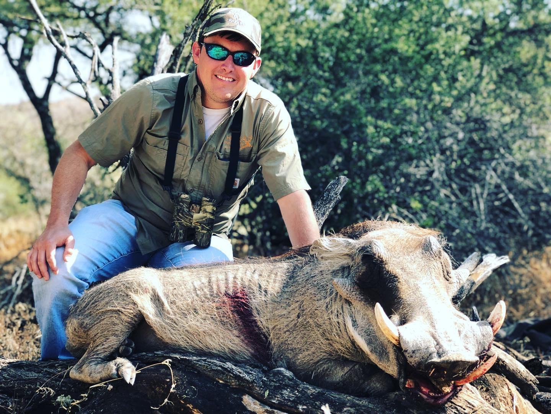 Colby Hamner Warthog