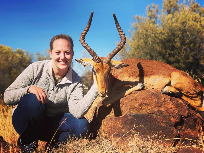 Hannah Hamner Impala
