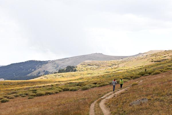 Fall   Rocky Mountains, Colorado