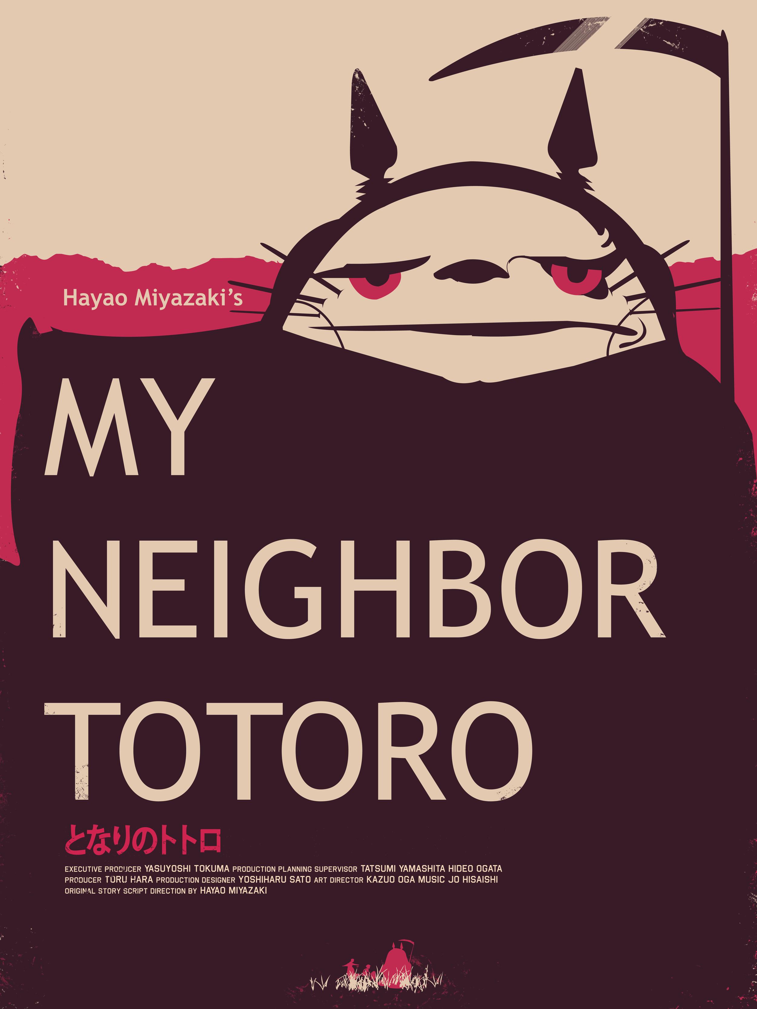 My Neighbor the Death God