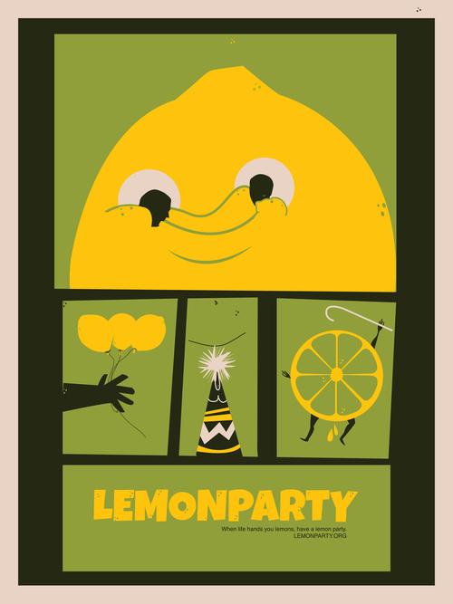 Memes- Lemon Party