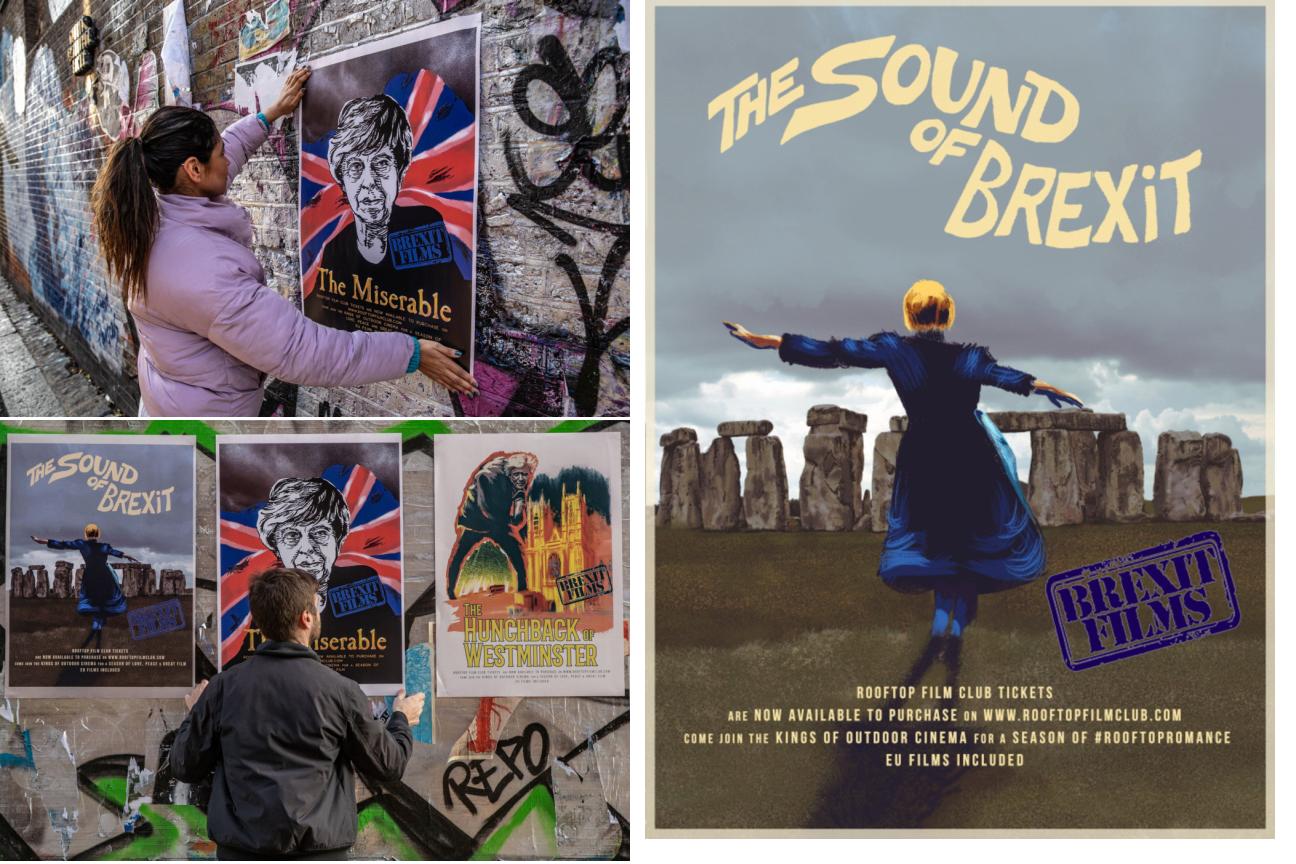 Brexit Films