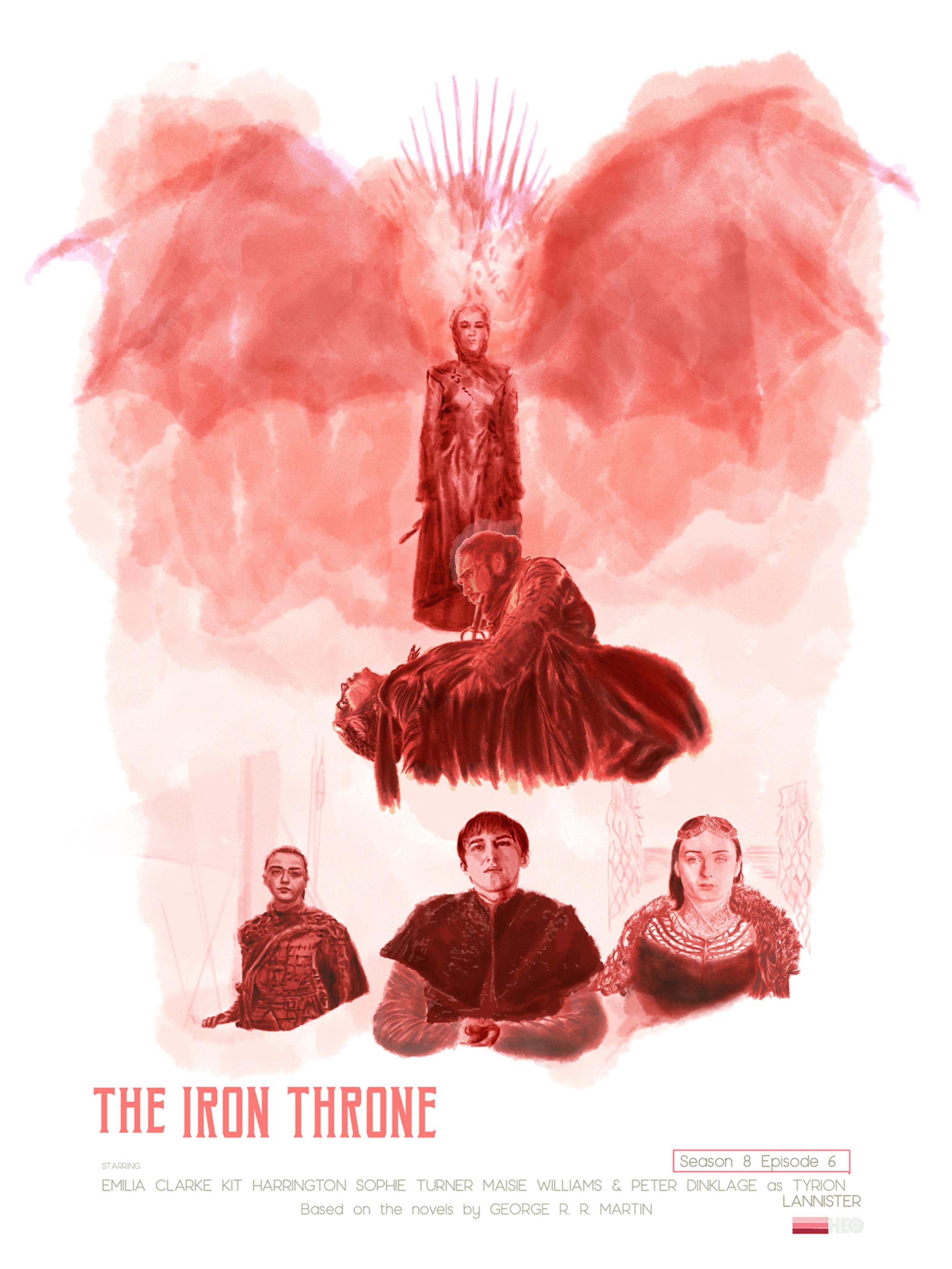 Game of Thrones Final Season- Episode 06