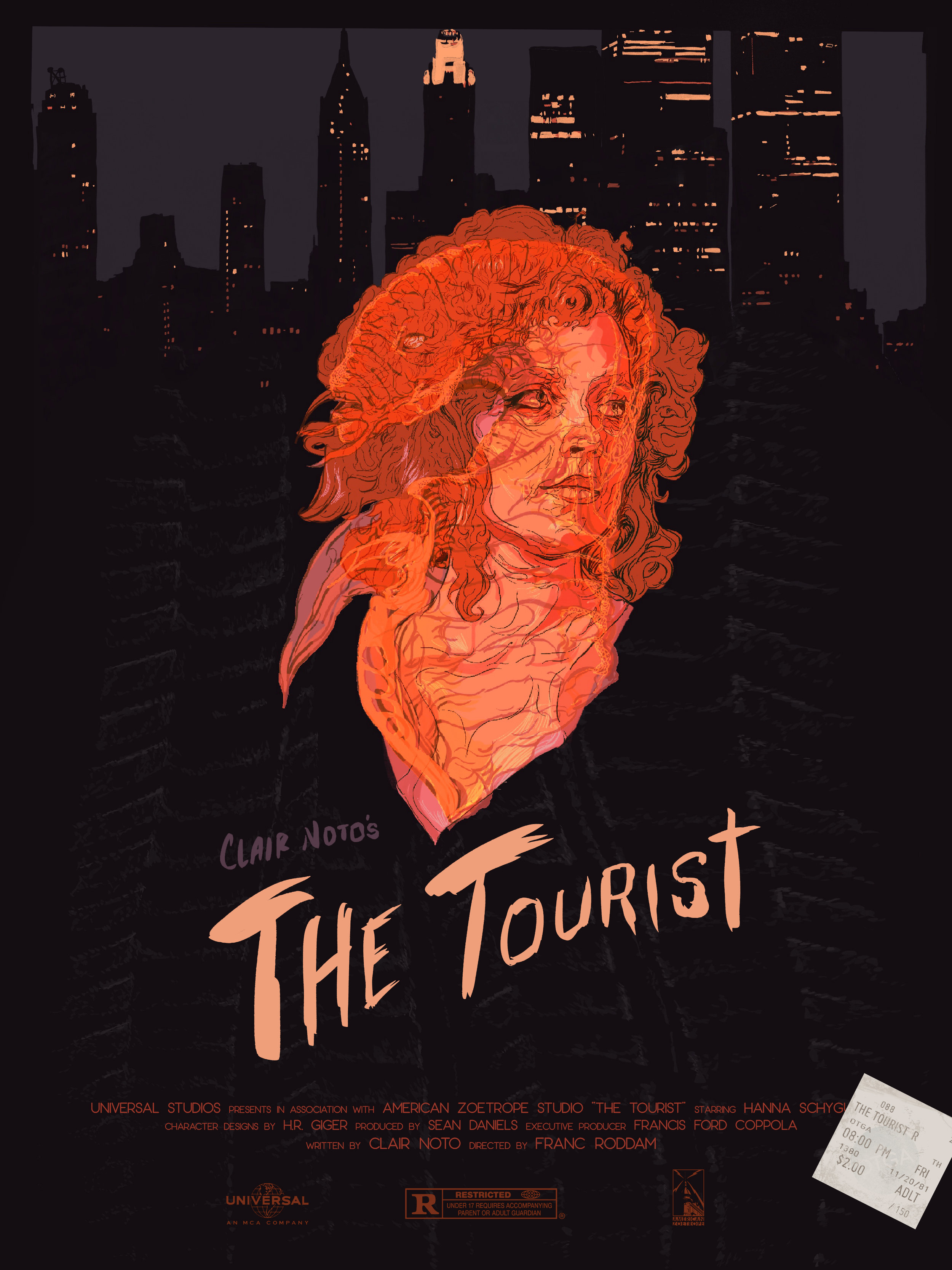 the tourist with ticket.jpg