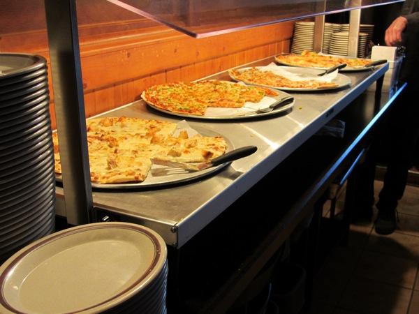 Encore Pizza