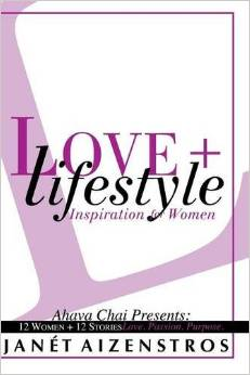 LOVE + LIFESTYLE INSPIRATION FOR WOMEN - Read Lauren's story featured in LOVE + Lifestyle Inspiration for Women book compilation series. She is one of the 12 women featured in this book, who are aspiring to live a life full of love, passion and purpose while building phenomenal brands.The women discuss overcoming obstacles, finding security in one's self while becoming empowered women today. The women of Love + Lifestyle Inspiration for Women are sharing these stories to help women realize they can overcome any perceived challenge in life and truly create what they want to experience.