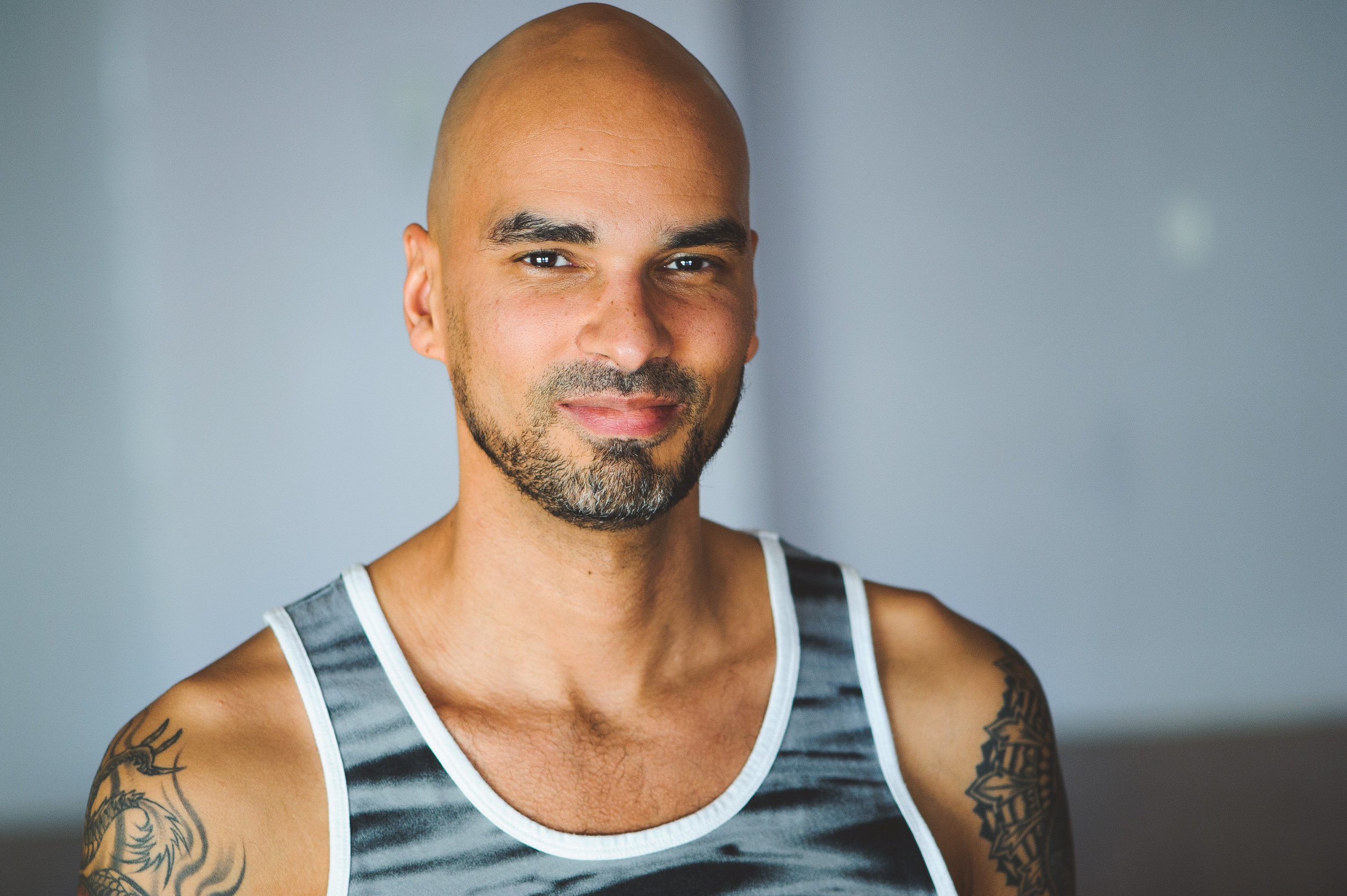 Joshua Webster - Joshua Webster is an acupuncturist, a long time yoga and meditation teacher and former junior Buddhist monk. He loves books and movies and has a passion for helping people improve their health and wellness.