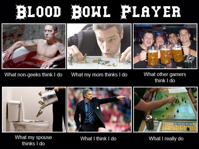 The Blood Bowl Meme