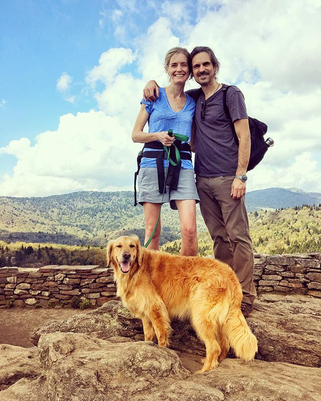 Happy birthday to the sweetest puppy dog. Six years ago you came into my life at just the perfect time. We love you to pieces! Thanks for being our friend, therapist, travel companion, hiking buddy, surfer dude, and all around cool dog. #adventurepup #goldenretriever #goldenretrieversrule #smithbirdiewatts #goldenboy #optoutside #family