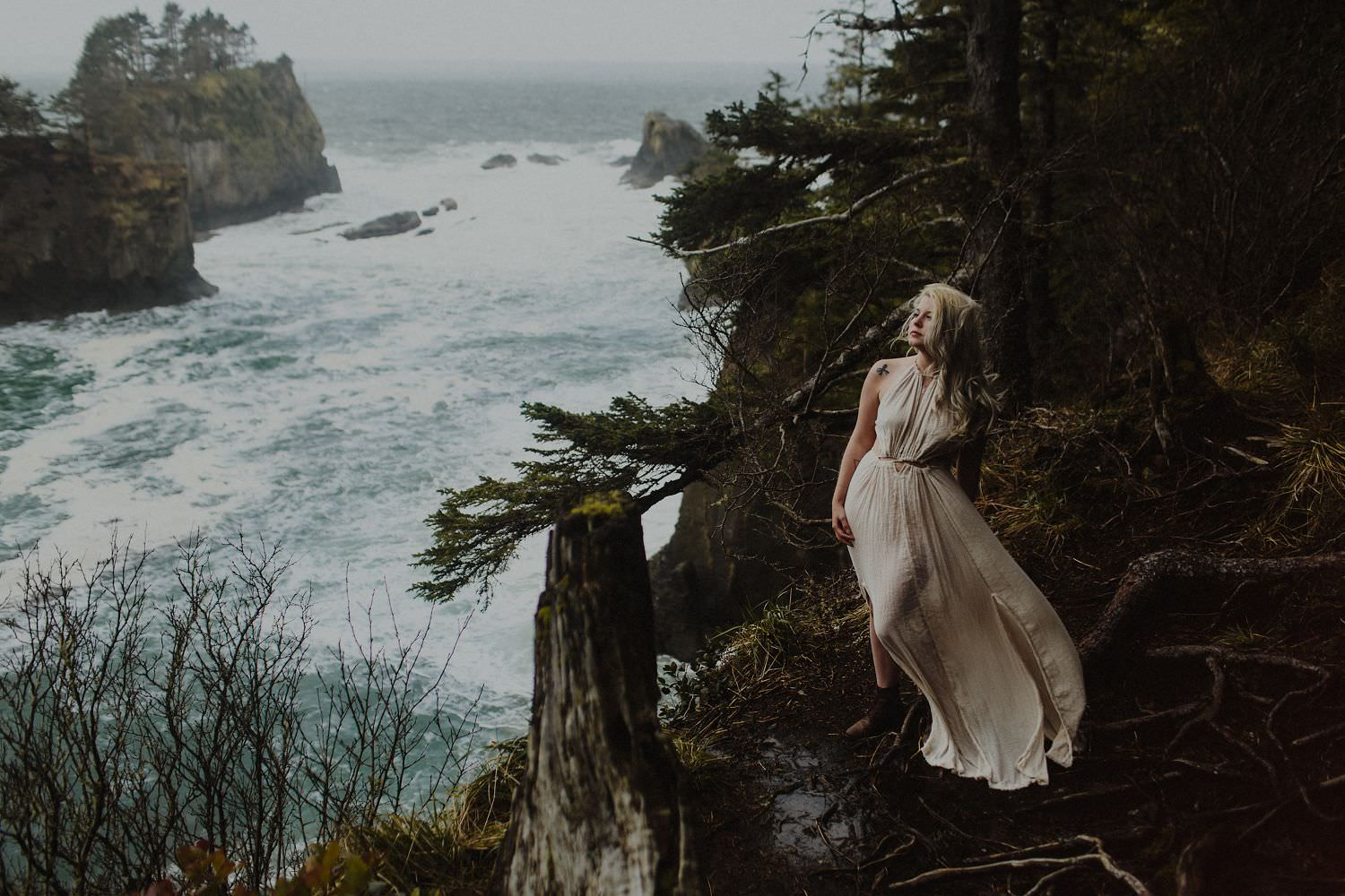olympic national park wedding