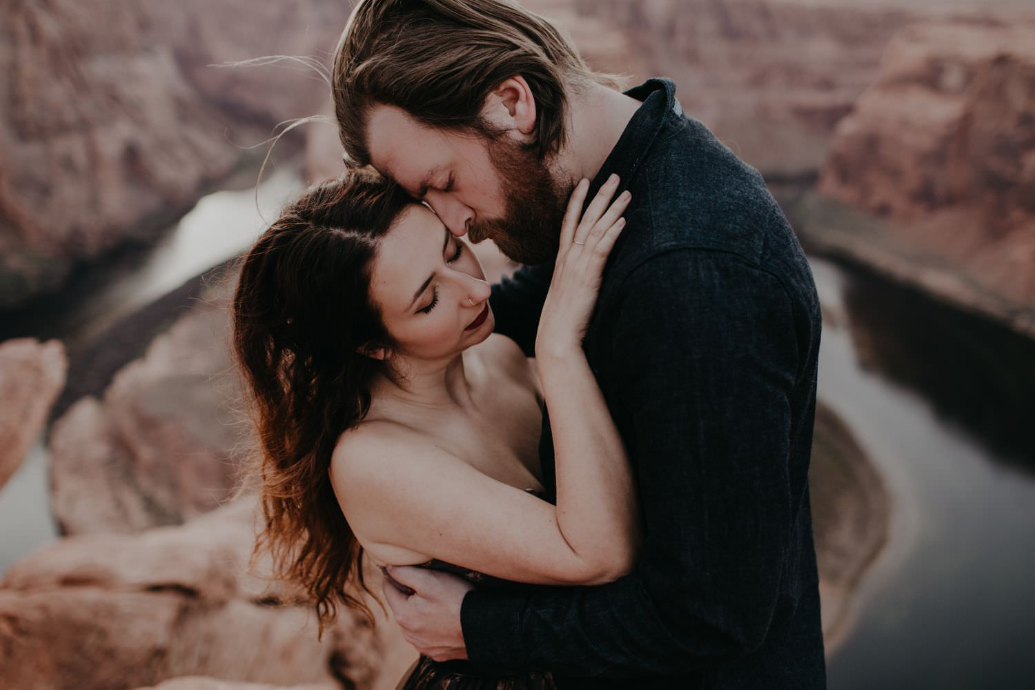 horseshoe bend engagment