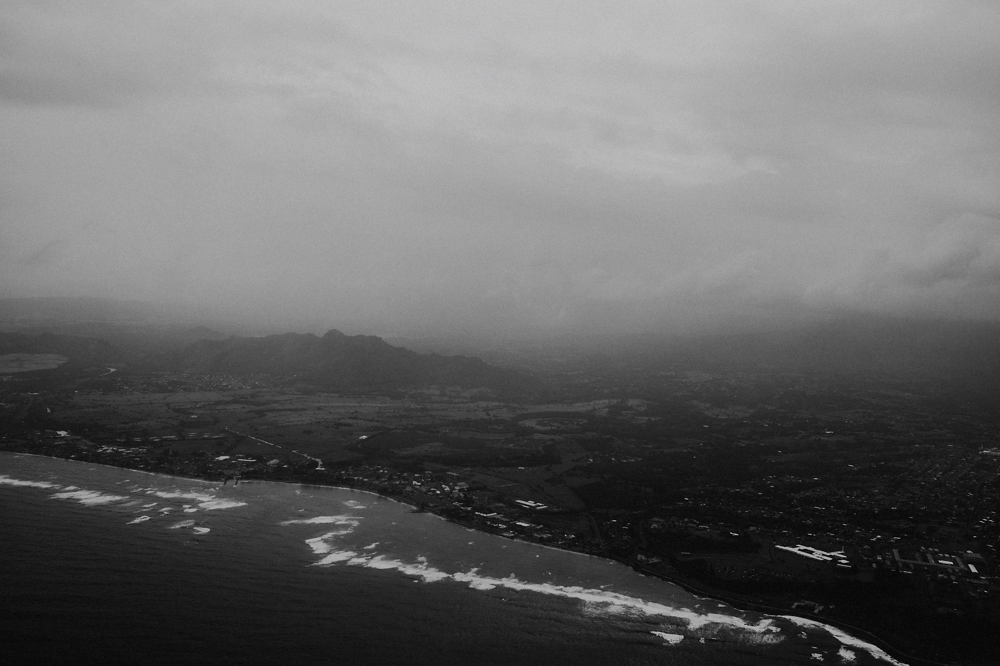 hawaii elopement coast photo