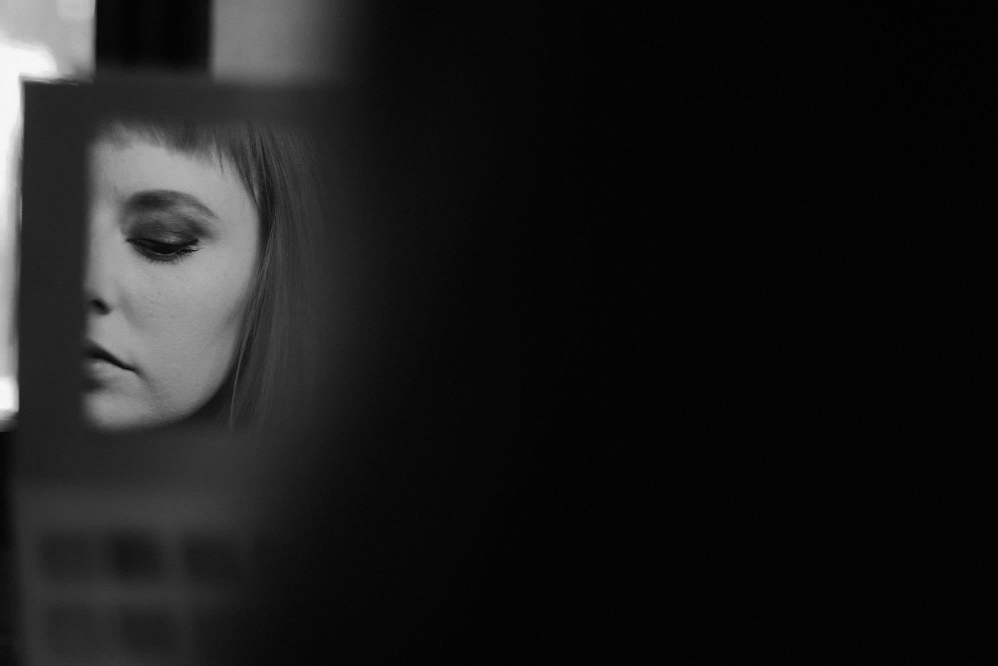 goult provence france elopement vow renewal makeup photo