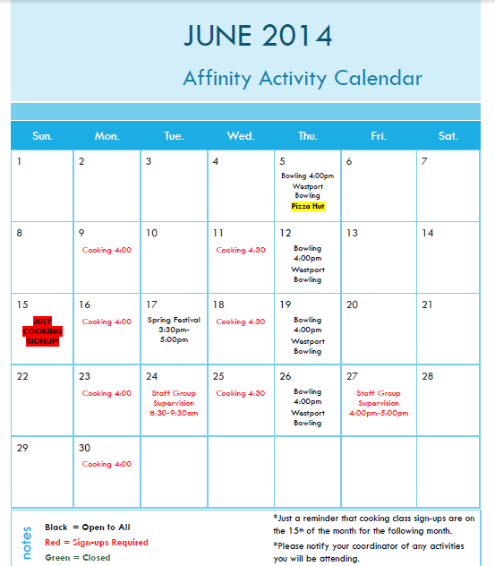 Click on calendar to enlarge