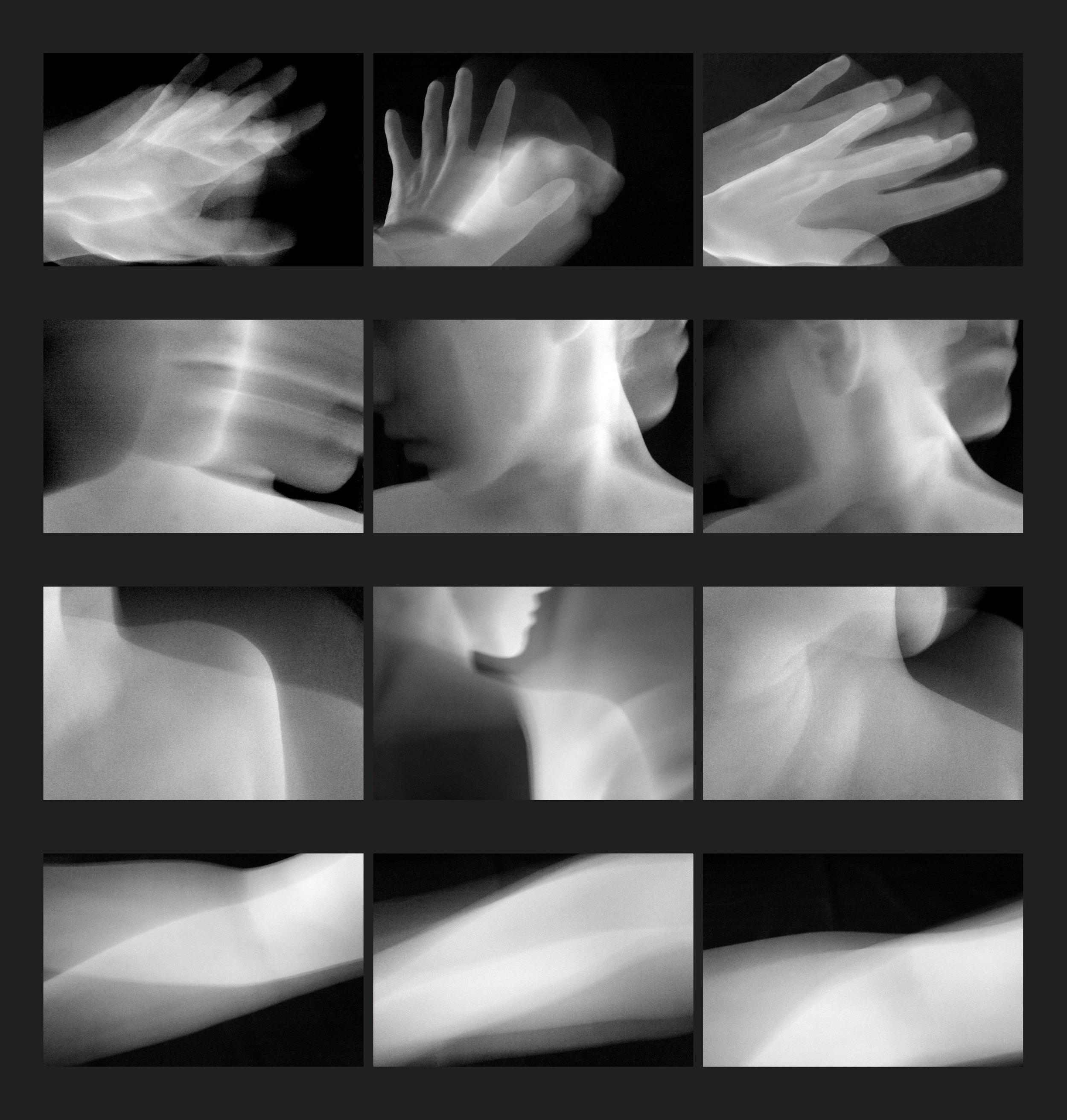 Marta Sasso Untitled (2012) fotografia digitale