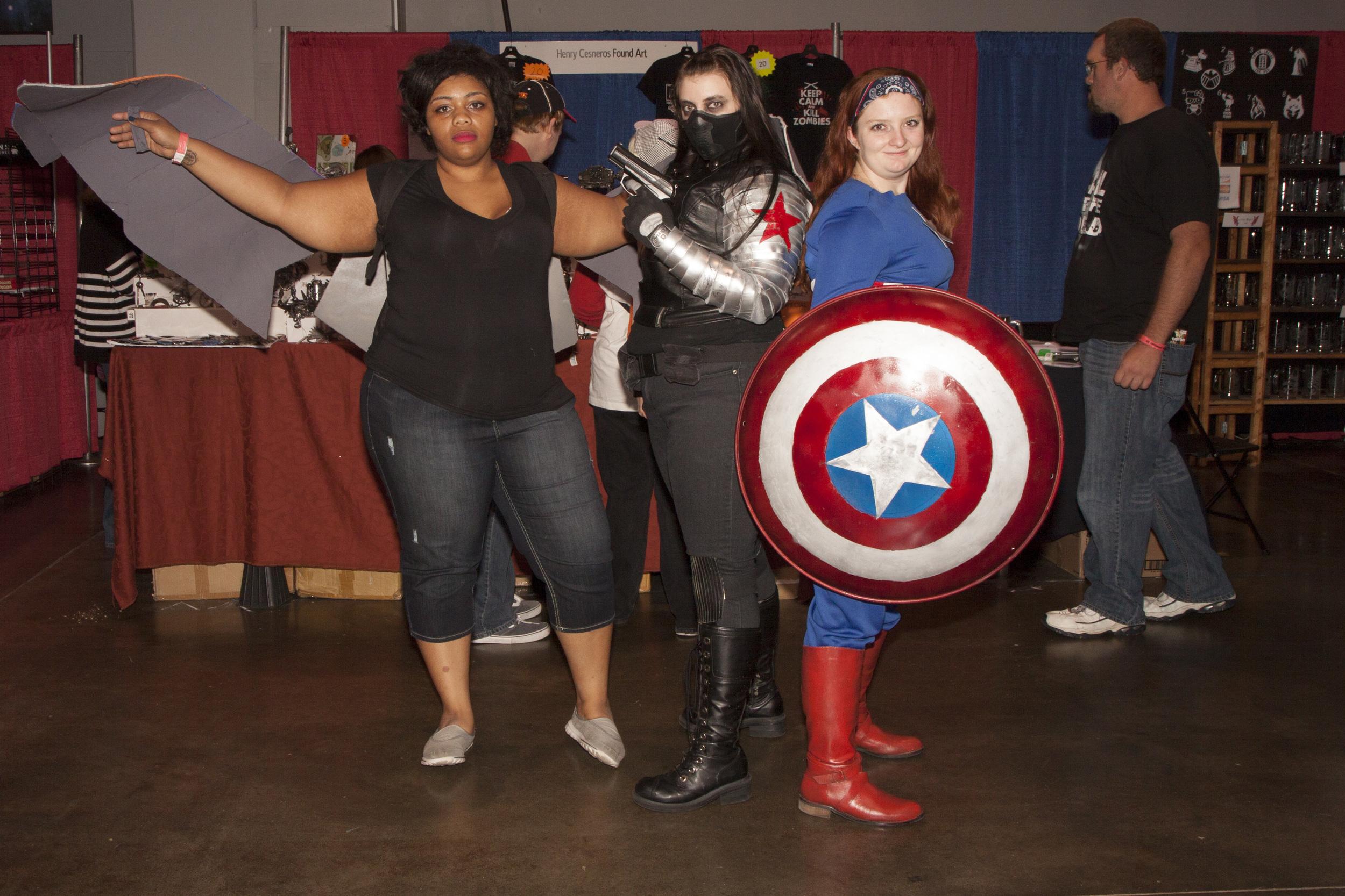 Cincinnati Comic Expo 2014 - 7.jpg