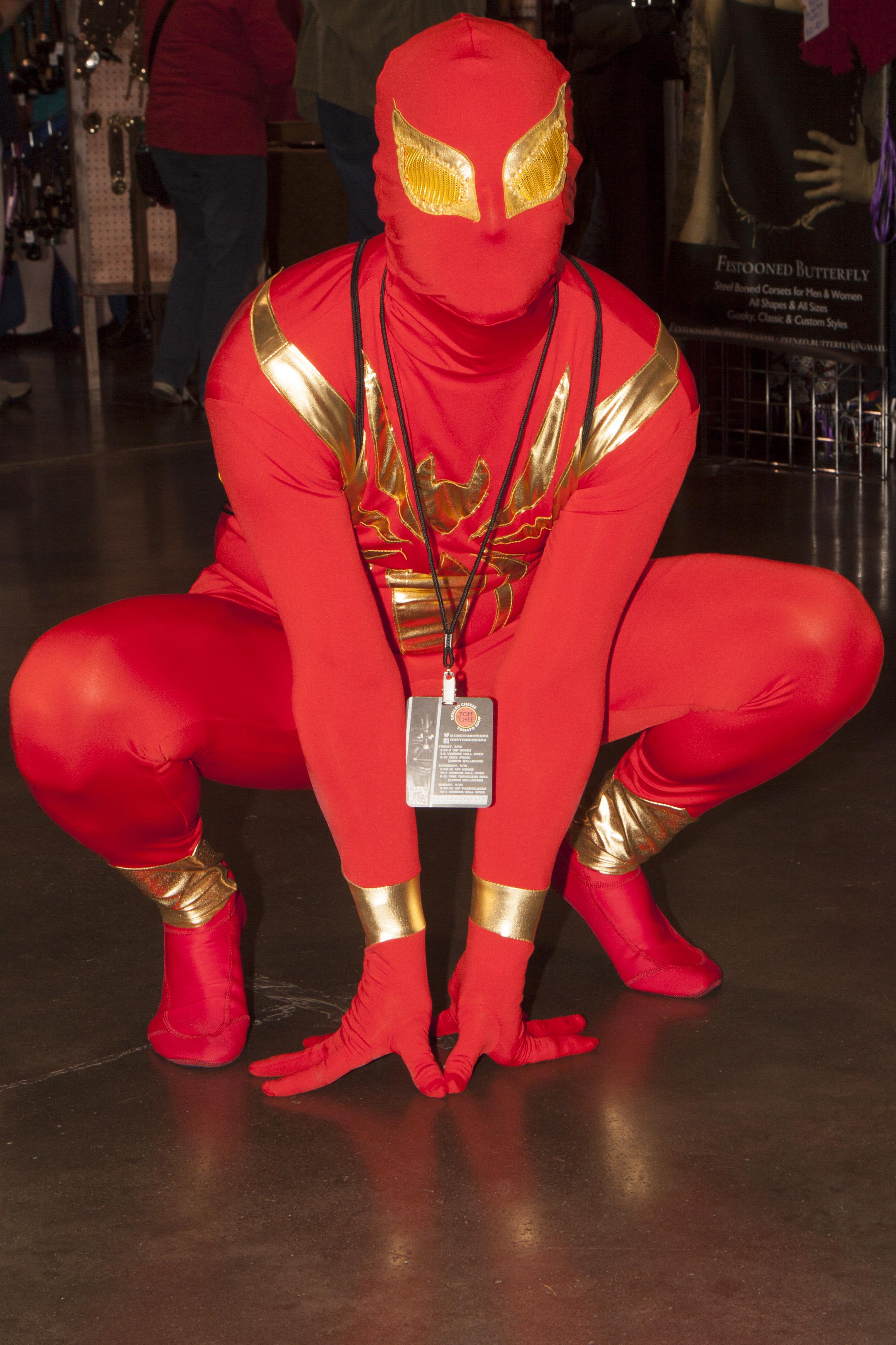Cincinnati Comic Expo 2014 - 10.jpg