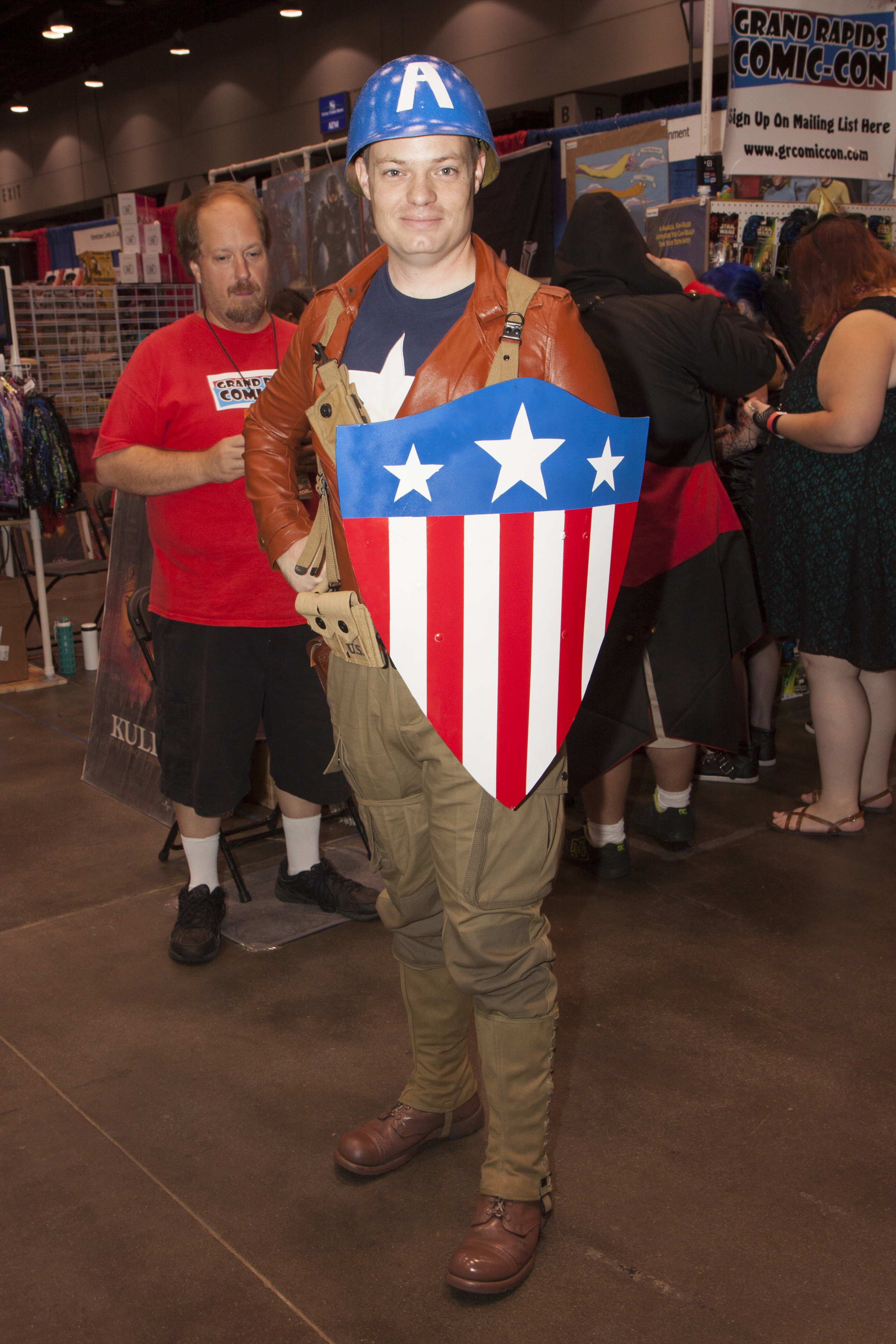 Cincinnati Comic Expo 2014 - 31.jpg