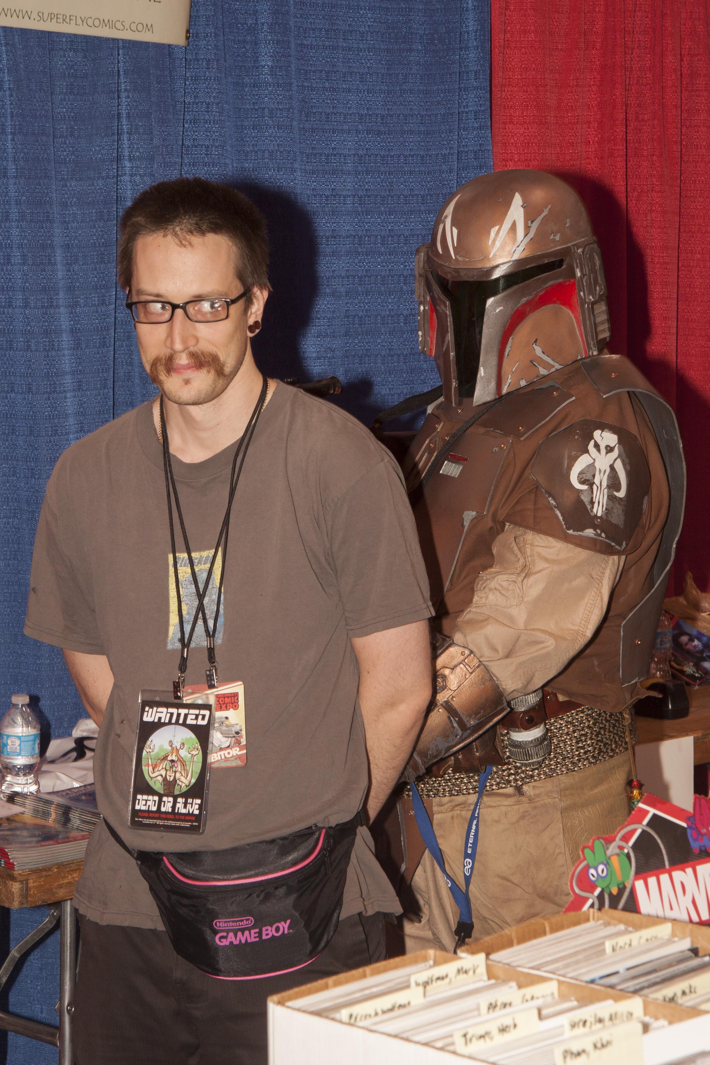 Cincinnati Comic Expo 2014 - 35.jpg