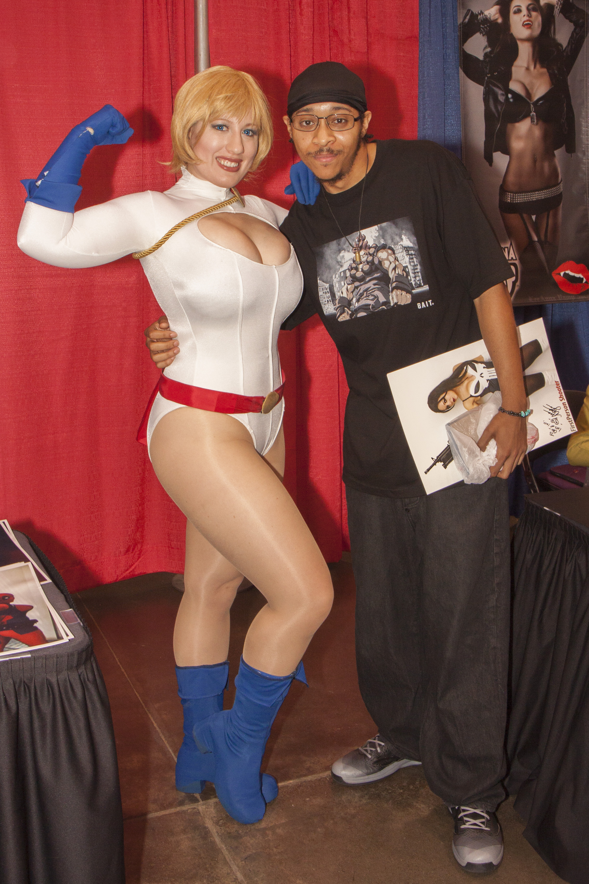 Cincinnati Comic Expo 2014 - 69.jpg
