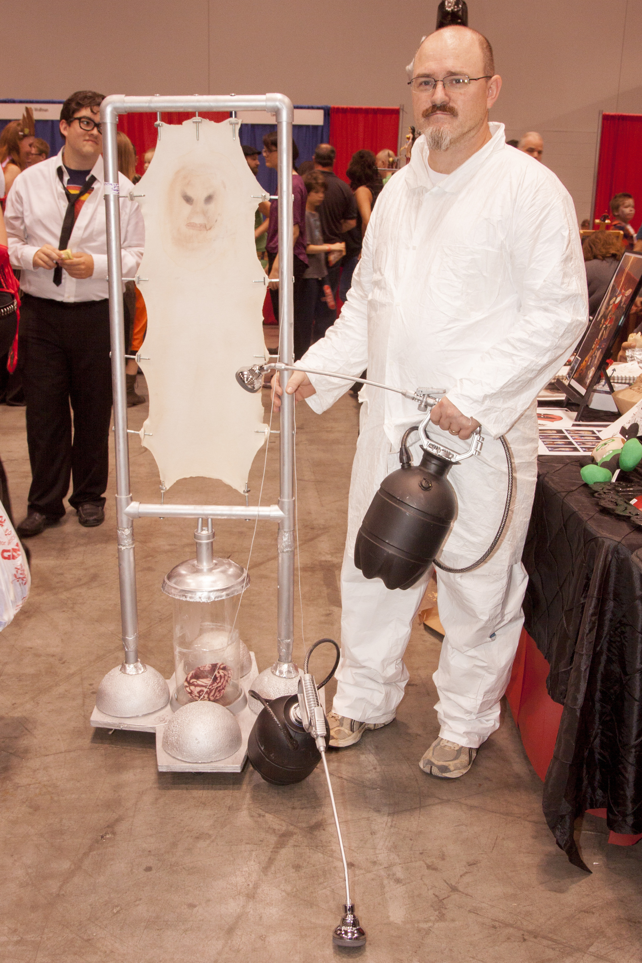 Cincinnati Comic Expo 2014 - 75.jpg