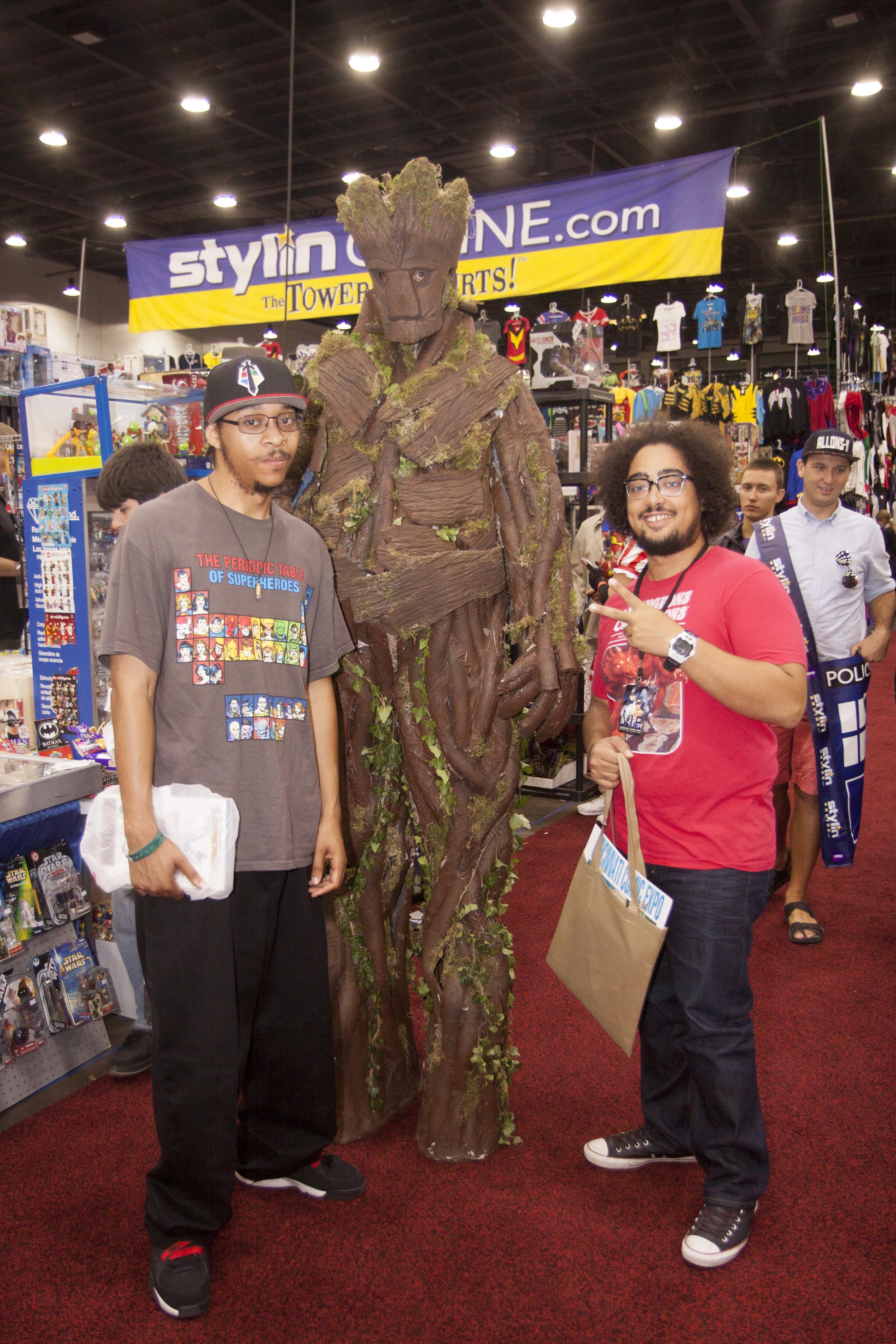 Cincinnati Comic Expo 2015 - Cosplay - 32.jpg