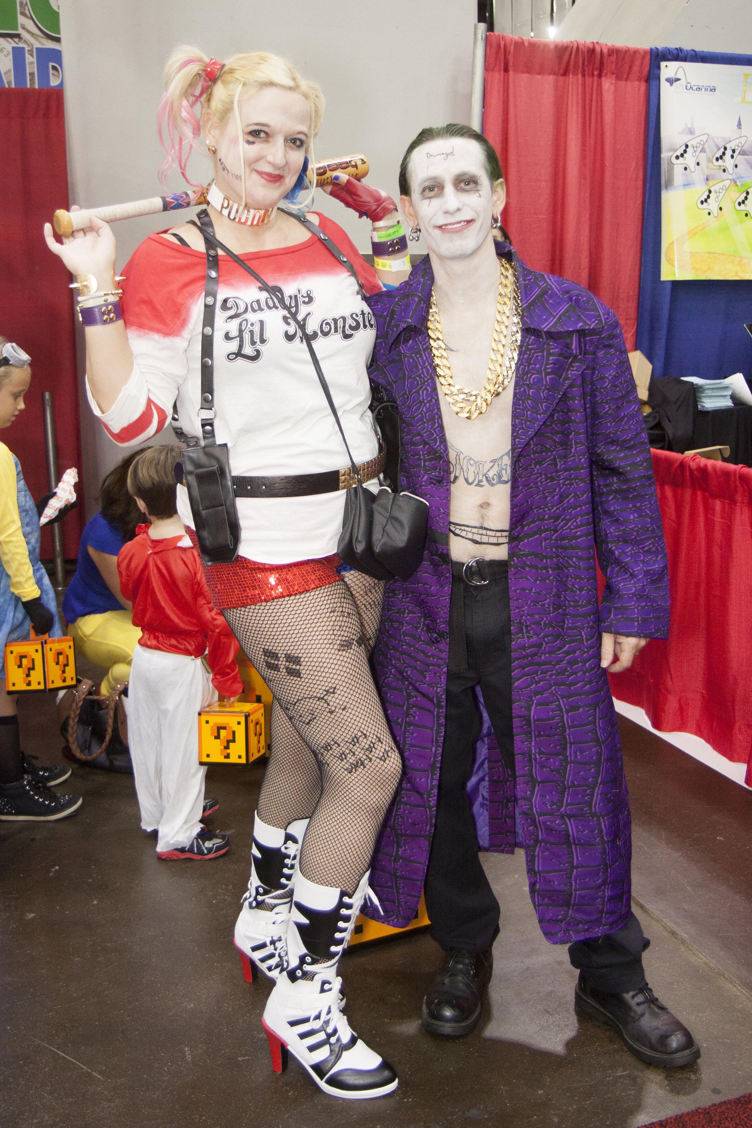 Cincinnati Comic Expo - 25.jpg