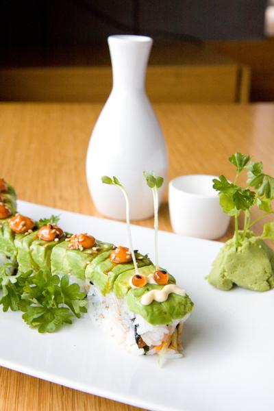 Oysy Sushi - Caterpillar Roll 2.jpg