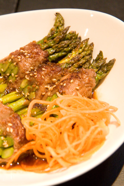Sushi X - Asparagus Beef Roll 2.jpg