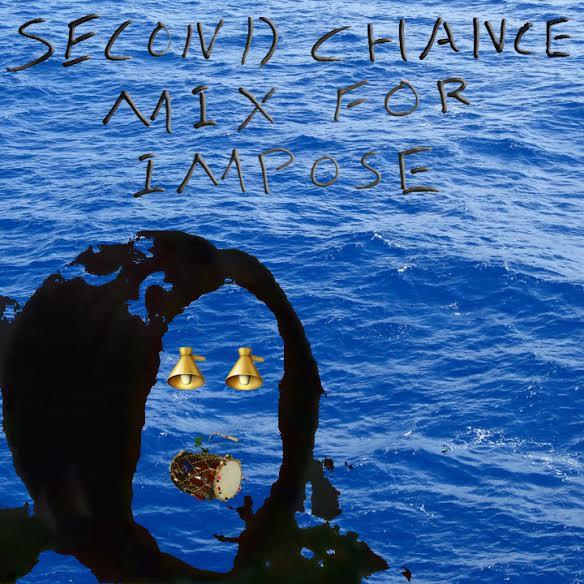 mix for  Impose Magazine