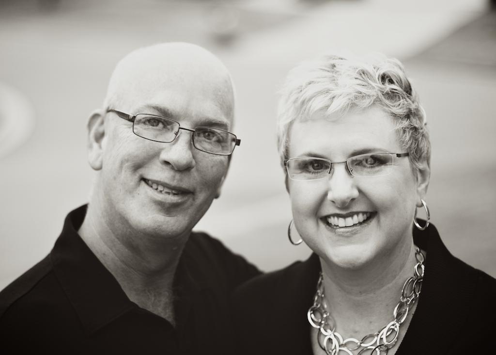 husband+wife