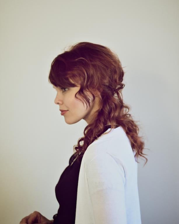 Wedding hair in Augusta GA