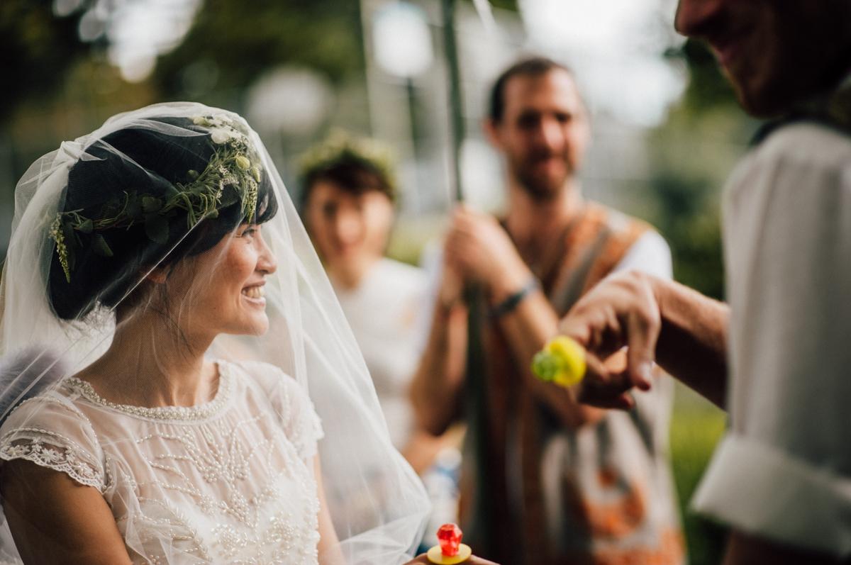 Vancouver sensual wedding photos