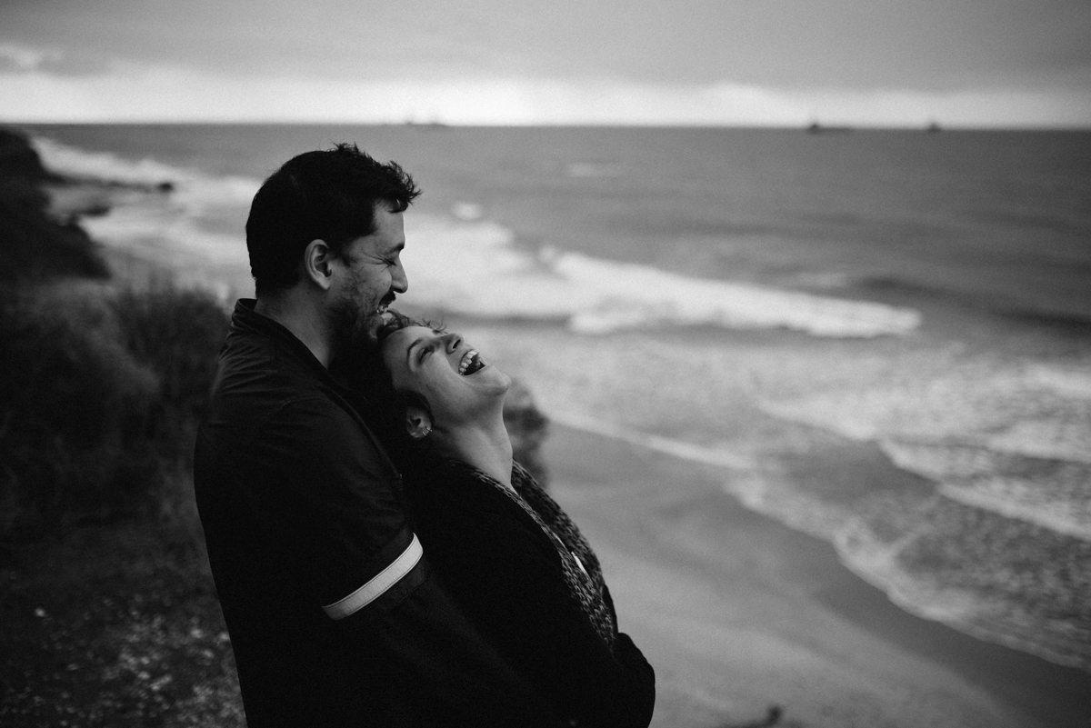 Intimate ashkelon couple session