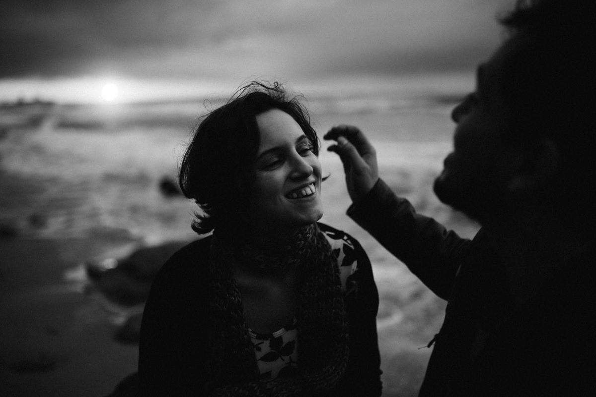 Magical Canadian wedding photographer