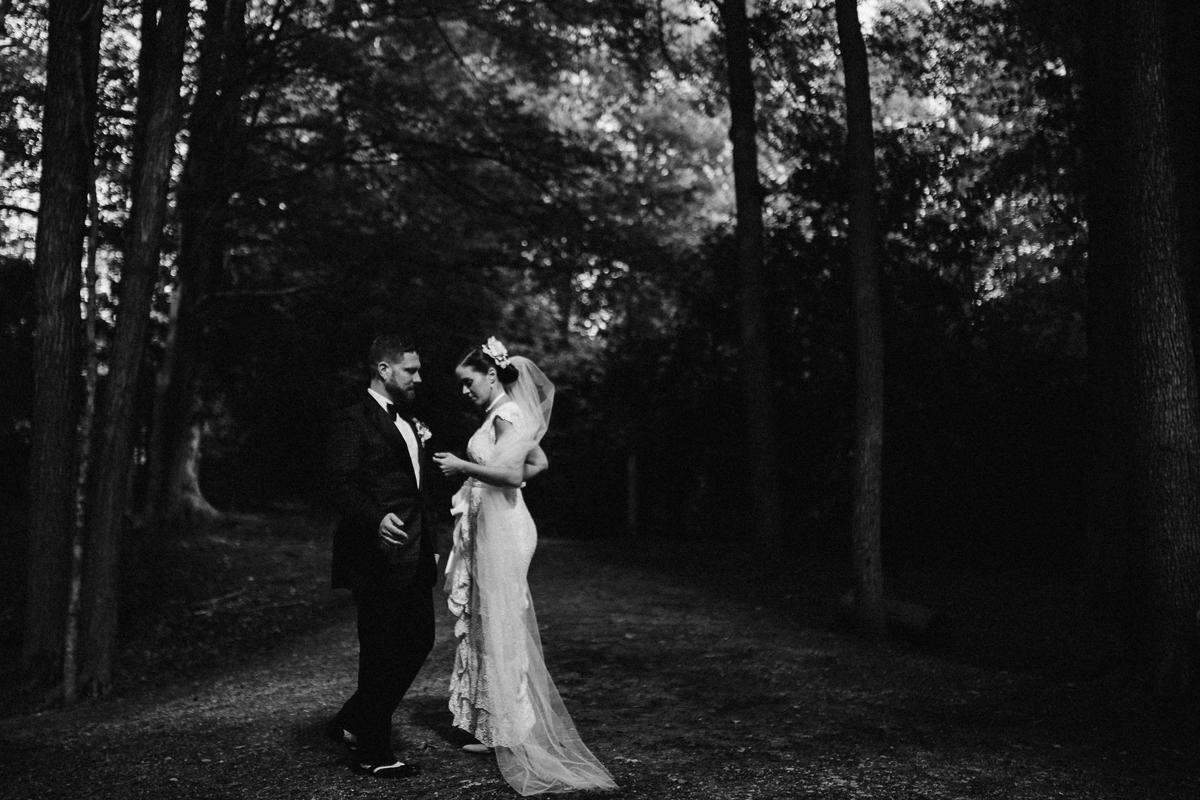 Vogue Sposa bridal dress
