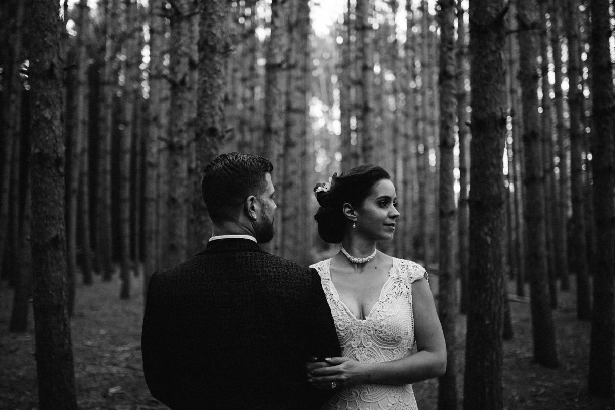 Toronto candid wedding photos