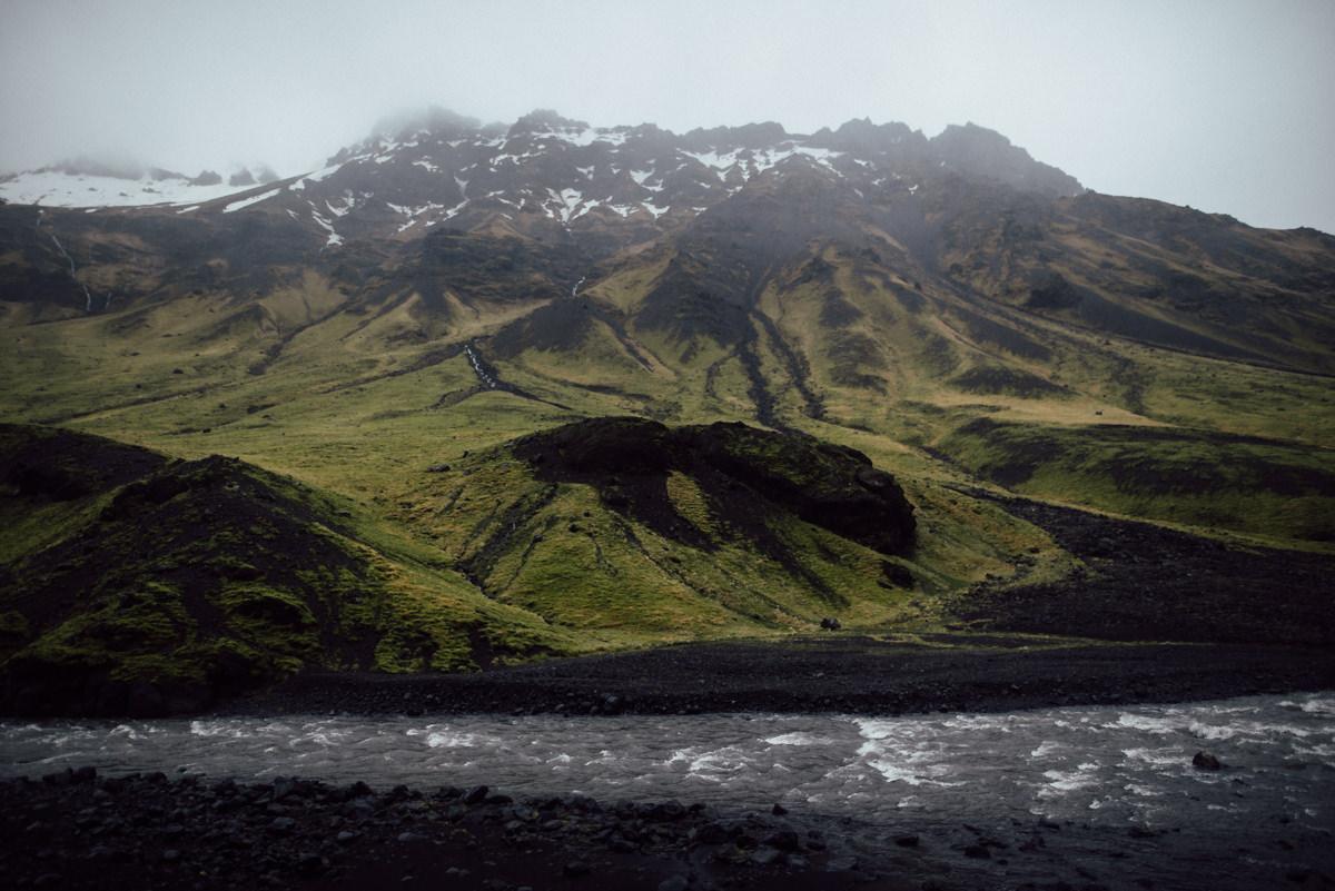 Icelandic fine art