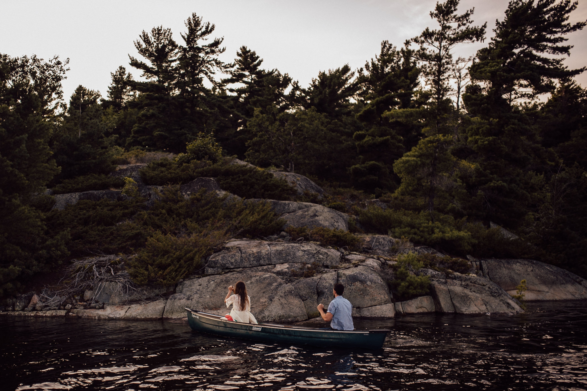 massasauga engagement