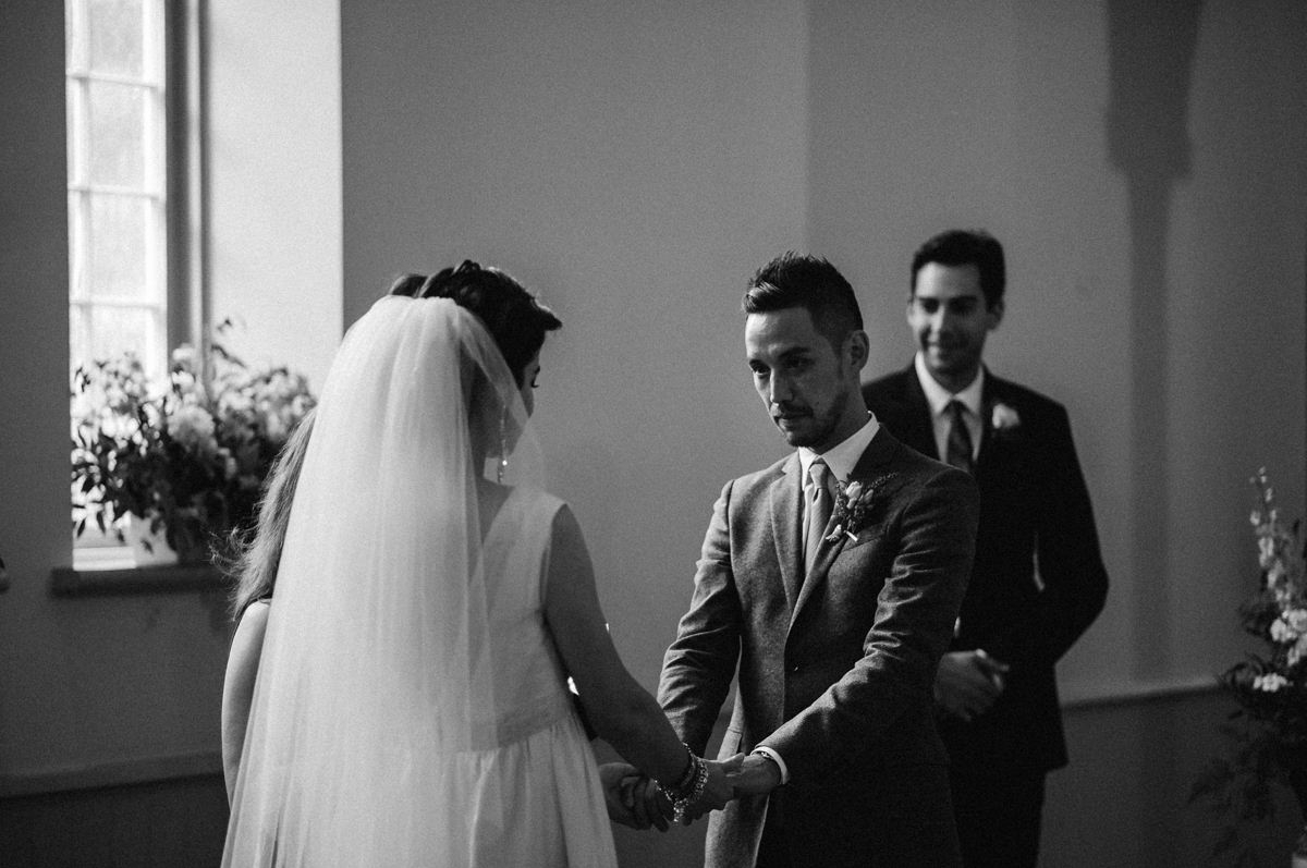 artistic toronto wedding photography